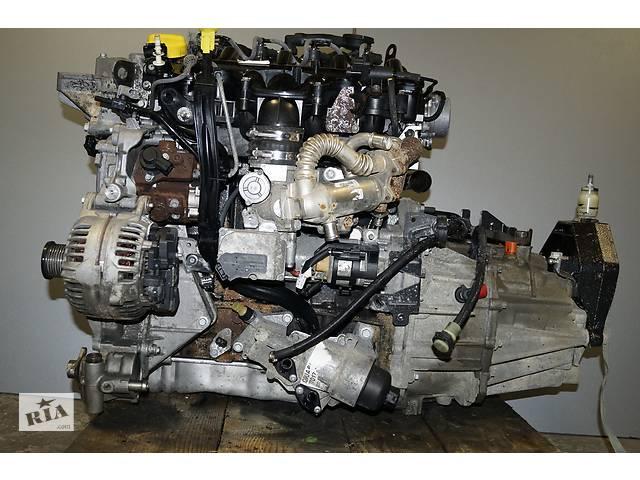 бу Двигун комплектний 2.5 Renault Master 2007-2010 Б/У в Ровно