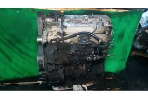 Двигун renault master 2.8 d 814043