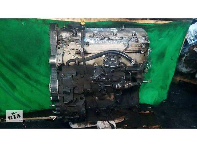 продам Двигун renault master 2.8 d 814043 бу в Львове