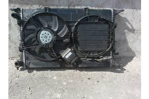 б/у Диффузоры Audi Q5