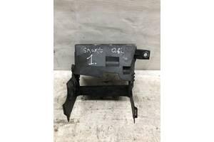 Диффузор интеркулера Smart Fortwo 450  0000929V003