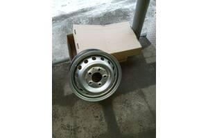 Диск колесный Mercedes Sprinter R15