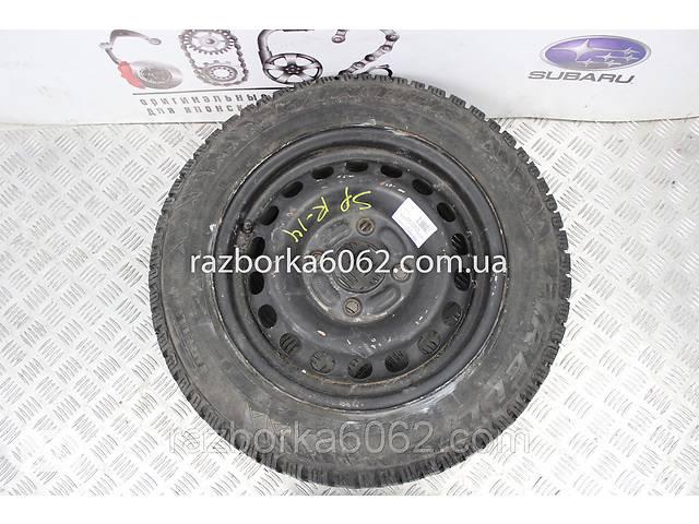 купить бу Диск колесный стальной R14 Mitsubishi Space Star 98-05 (Мицубиси Спейс Стар) в Киеве