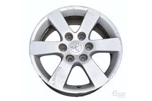 б/в диски Mitsubishi Pajero