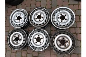 Диск R15 Sprinter, VW LT