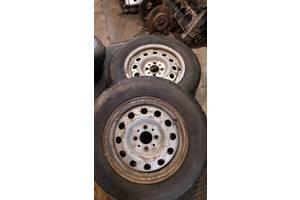 Диск с шиной 175 70 14 Michelin для ВАЗ 2110