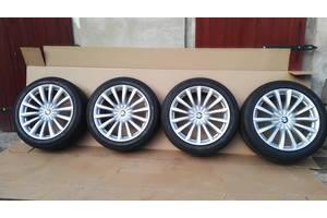 Новые диски с шинами BMW 7 Series