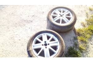 диски с шинами Renault