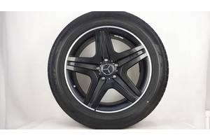 Новые диски с шинами Mercedes G-Class