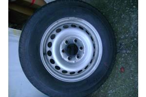 Нові Диски з шинами Mercedes Sprinter