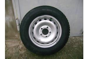 Новые диски с шинами Opel Movano груз.