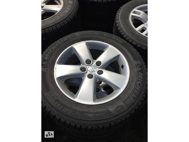 бу Диск с шиной для Suzuki Grand Vitara в Рівному