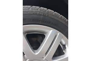 диски с шинами Volkswagen Passat B5