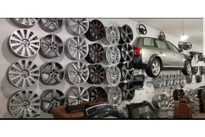 диски с шинами Volkswagen Passat B7