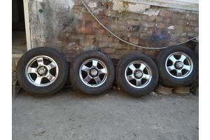 диски с шинами Mitsubishi Pajero