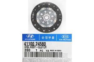 Новые Диски сцепления Hyundai Sonata