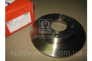 Тормозные диски Lancia Ibiza
