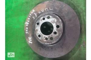 Гальмівний диск передній bmw x5 4.4 i