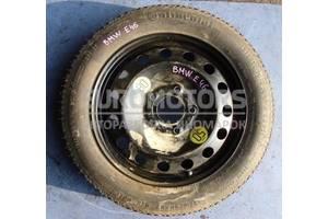 Диск запасного колеса (докатка) 115/90 R16 BMW 3 (E46) 1998-2005 6750006
