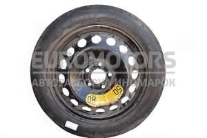 Диск запасного колеса (докатка) T125/80/R17 99M 4.00Bx17x50 Volvo V70 2001-2006 9209872