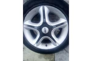 б/у диски с шинами Volkswagen Sharan