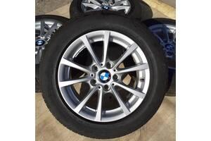 Диски BMW R16 5x120 7j ET31 3 E90 E46 VW T5 Renault Trafic Opel Vivaro