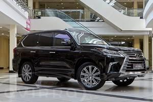 Новые Диски Lexus