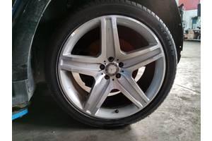 б/в диски Mercedes GL 55 AMG