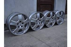 б/в диски Nissan Qashqai