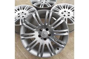 Диски Оригінал Mercedes R18 5x112 Різноширокі W211 W212 W221 Мерседес