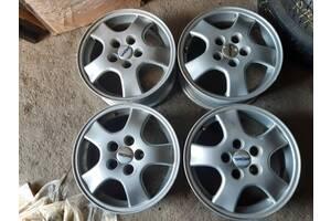 Диски R15, 5x112, VW T4