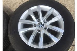 Новые Диски Volkswagen Passat B8