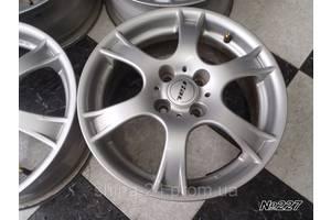 Диски Real R16 4x100 6,5Jx16H2 ET42 Mazda/Suzuki/Toyota/Honda Germany