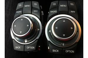 б/у Блоки кнопок в торпеду BMW