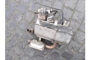 Автономная печка Volkswagen Crafter груз.
