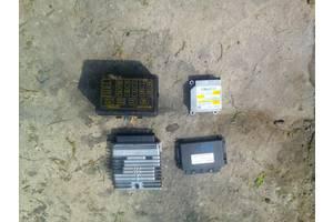 Електронні блоки управління коробкою передач SsangYong Rexton II