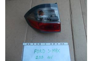 б/у Фонари задние Ford S-Max