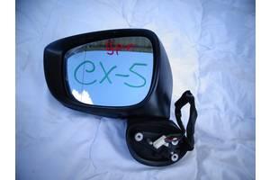 б/у Зеркала Mazda CX-5
