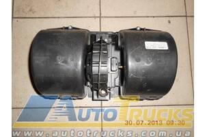 Моторчик печки ECU H/W Б/у для Scania R
