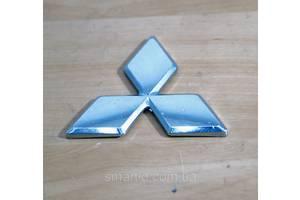 б/у Эмблемы Mitsubishi
