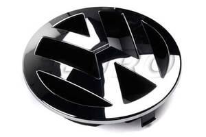 Эмблема решетки радиатора Touareg Туарег Volkswagen