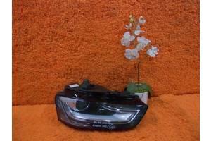 б/в фари Audi A4