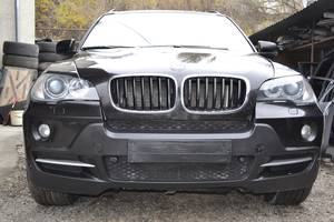 Фары противотуманные BMW X5
