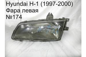 Фары Hyundai H1
