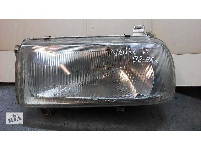 продам Фара ліва Volkswagen Vento 1992-1998 роки ФР2 бу в Рівному