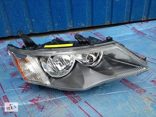 купить бу Фара Mitsubishi Outlander XL в Києві