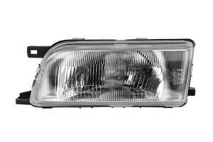 Фара Nissan Sunny N14 91-96 левая (Depo) механическая - B606060C00