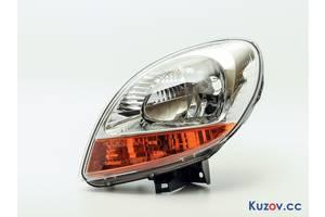 Поворотники/повторители поворота Renault Kangoo