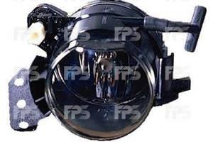 Новые Фары противотуманные BMW 5 Series