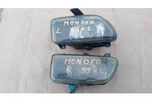 б/у Фары противотуманные Ford Mondeo